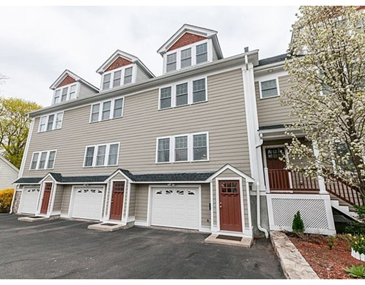 Condominium for Sale at 35 Chapel Court Norwood, Massachusetts 02062 United States