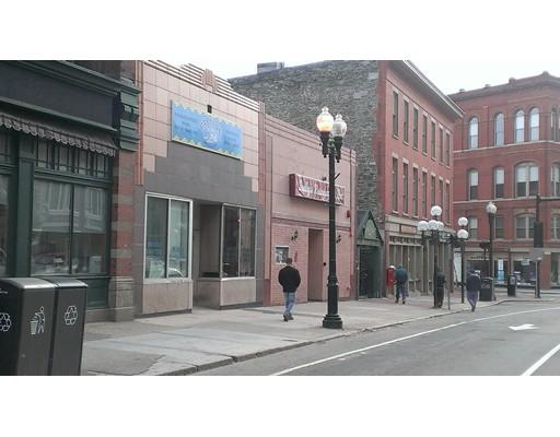 商用 为 销售 在 19 Merrimack Street Lowell, 马萨诸塞州 01852 美国
