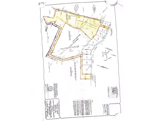 Land for Sale at 120 Chestnut Street Easton, Massachusetts 02356 United States