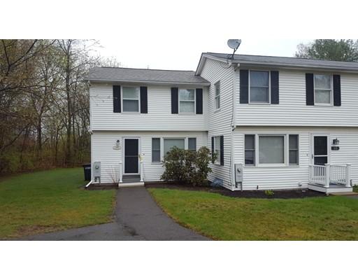 Single Family Home for Rent at 11 Jones Landing Walpole, Massachusetts 02081 United States
