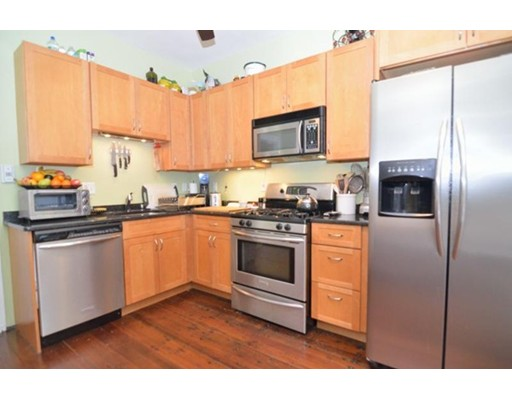 Additional photo for property listing at 9 Kenney Street 9 Kenney Street Boston, Massachusetts 02130 United States