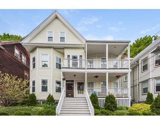 Condominium for Sale at 22 Boylston Street Boston, Massachusetts 02130 United States
