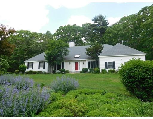 Casa Unifamiliar por un Venta en 30 Carding Mill Road Sudbury, Massachusetts 01776 Estados Unidos