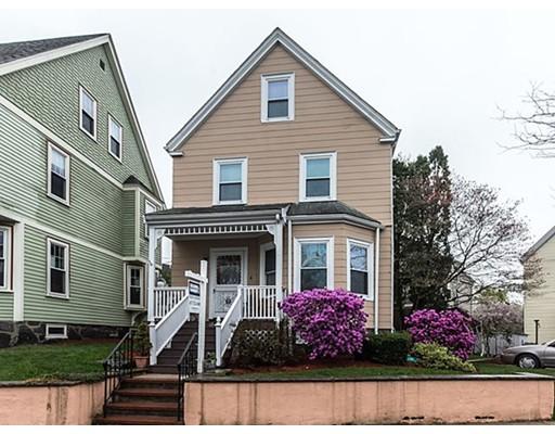 68 Robert Street, Boston, MA 02131