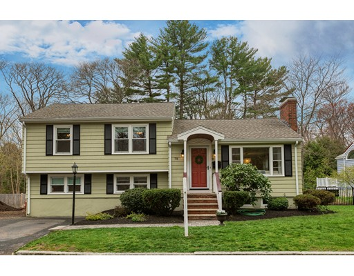 Single Family Home for Sale at 78 Boyles Street Beverly, Massachusetts 01915 United States