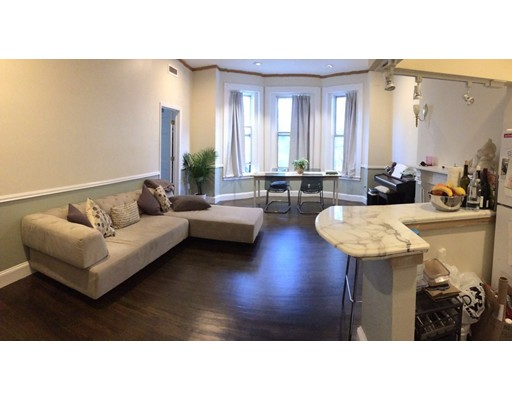 Additional photo for property listing at 335 Beacon Street  波士顿, 马萨诸塞州 02116 美国