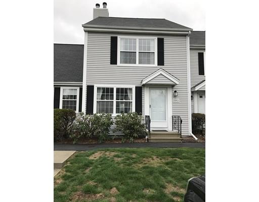 共管式独立产权公寓 为 销售 在 2002 Forest Park Drive Auburn, 马萨诸塞州 01501 美国