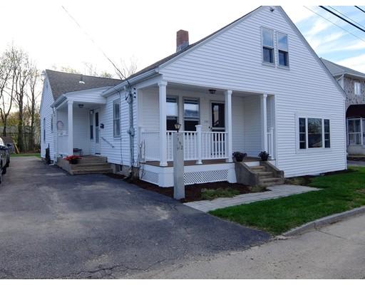 192 Saint Joseph Ave, Fitchburg, MA 01420