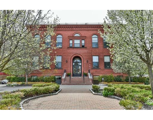 Condominium for Sale at 11 Wyman Street Boston, Massachusetts 02130 United States