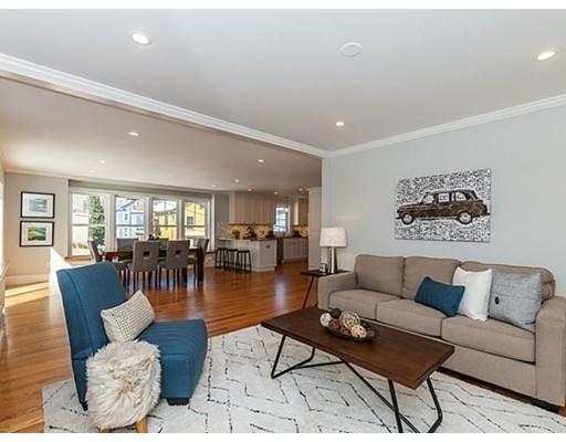Eigentumswohnung für Verkauf beim 14 Rockview Street 14 Rockview Street Boston, Massachusetts 02130 Vereinigte Staaten