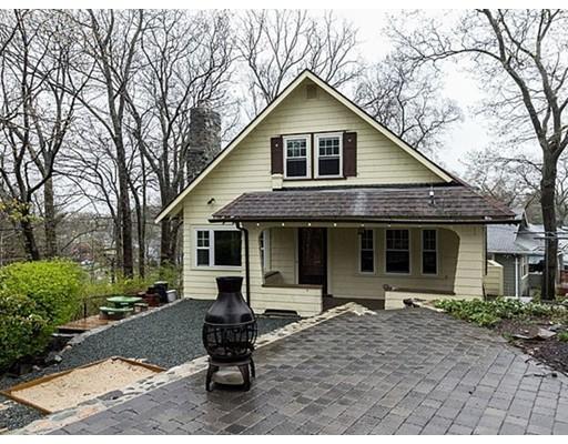 Single Family Home for Sale at 180 E Border Road Malden, Massachusetts 02148 United States