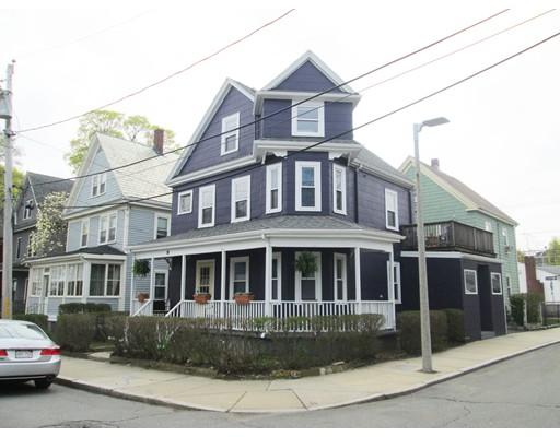 19 Blanche St, Boston, MA 02122