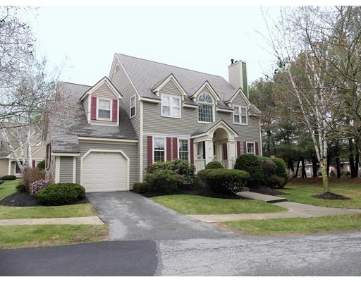共管式独立产权公寓 为 销售 在 1 Michael 安德沃, 马萨诸塞州 01810 美国