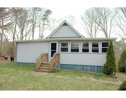 Casa Unifamiliar por un Venta en 13 Melix Avenue Plymouth, Massachusetts 02360 Estados Unidos