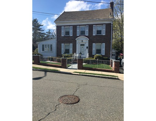 4 Parkway Road, Medford, MA 02155