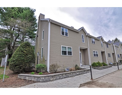 9  Fairfield Park,  Mansfield, MA
