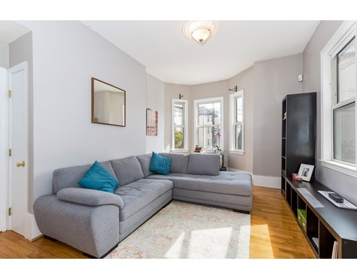 Condominium for Sale at 26 Armstrong Street Boston, Massachusetts 02130 United States