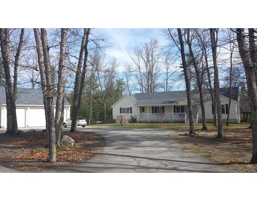 Terreno por un Venta en 579 bridge street Pelham, Nueva Hampshire 03076 Estados Unidos