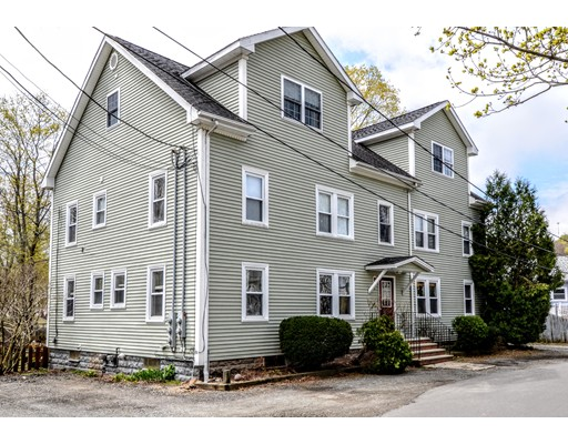 Condominium for Sale at 5 Russell Street Amesbury, Massachusetts 01913 United States