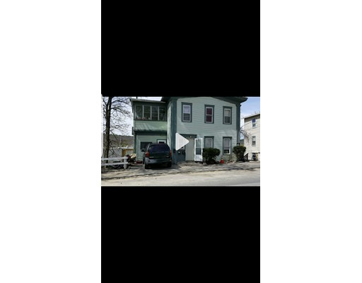 Multi-Family Home for Sale at 37 Pleasant Street Fitchburg, Massachusetts 01420 United States
