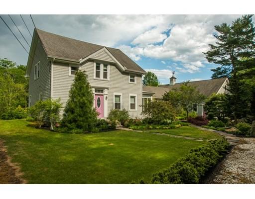 独户住宅 为 销售 在 10 Whelden Lane Acushnet, 马萨诸塞州 02743 美国