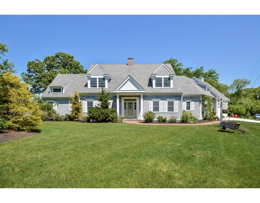 Single Family Home for Sale at 53 Cranberry Trail 53 Cranberry Trail Sandwich, Massachusetts 02535 United States