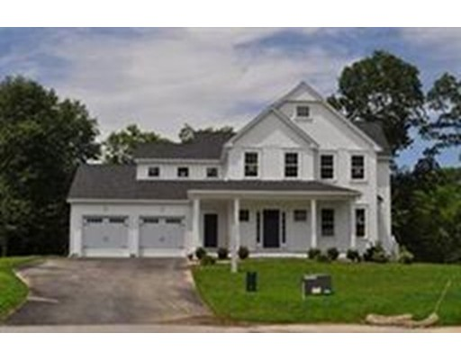 Single Family Home for Sale at 7 Marie Drive 7 Marie Drive Mansfield, Massachusetts 02048 United States