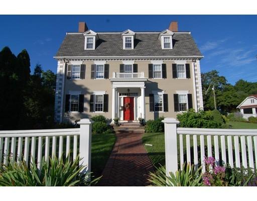 Additional photo for property listing at 287 High Street  Newburyport, Massachusetts 01950 Estados Unidos