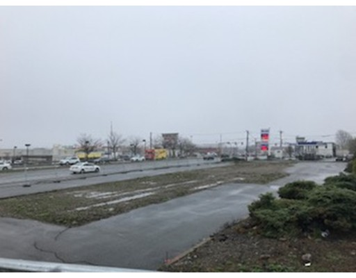 Land for Sale at 350 Squire Road 350 Squire Road Revere, Massachusetts 02151 United States
