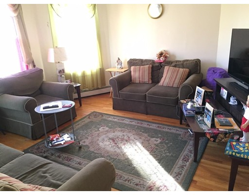 Single Family Home for Rent at 10 Buckley Avenue Boston, Massachusetts 02130 United States