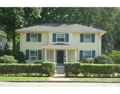 2226 Commonwealth Ave, Newton, MA 02466