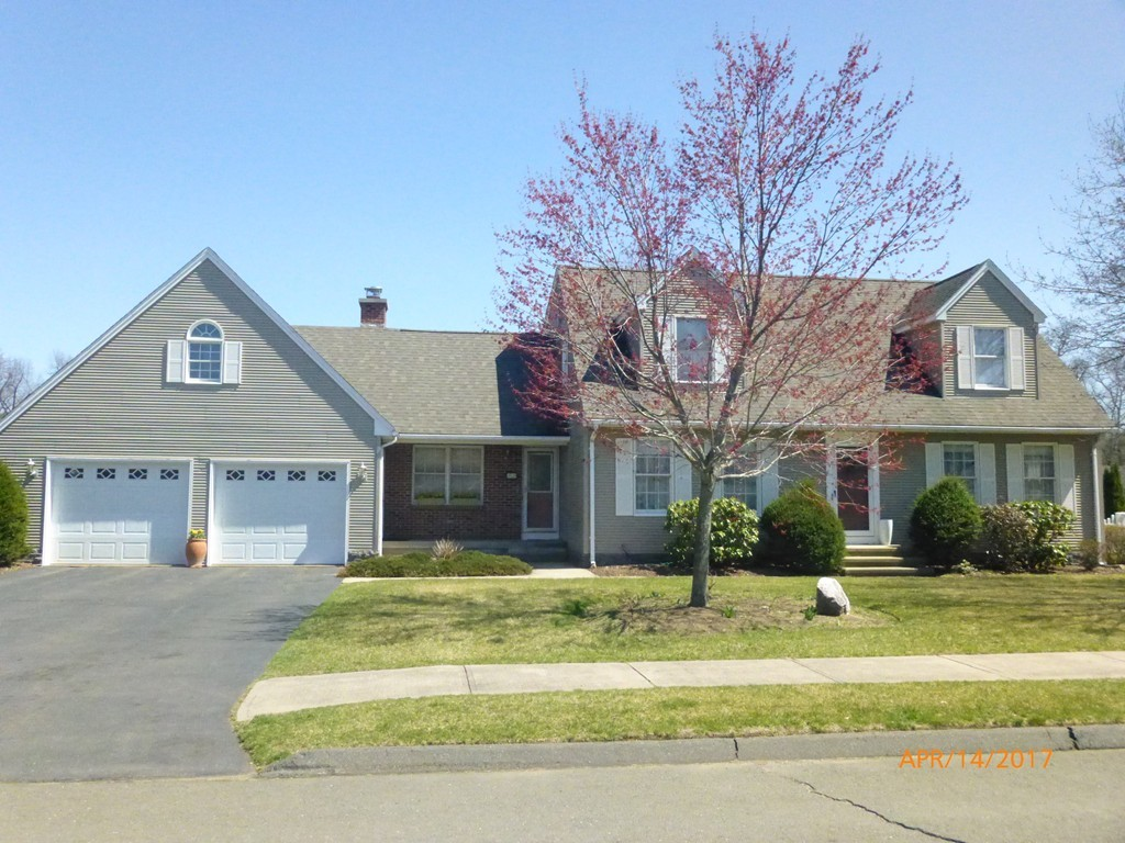 52 Christopher Ln Agawam MA 01030 In Hampden County MLS 72153122 Offered At