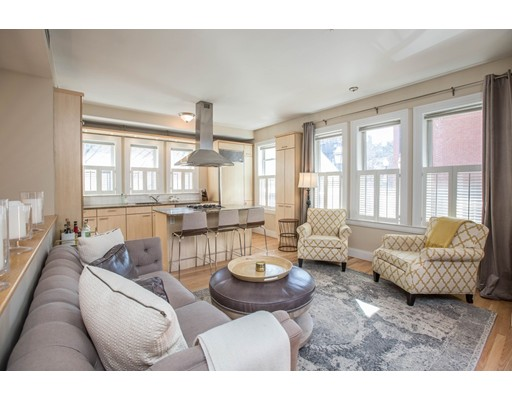 56 Clarendon St 1, Boston, MA 02116