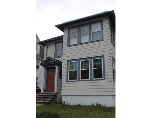 Additional photo for property listing at 47 Berwick Street  Belmont, Massachusetts 02478 Estados Unidos