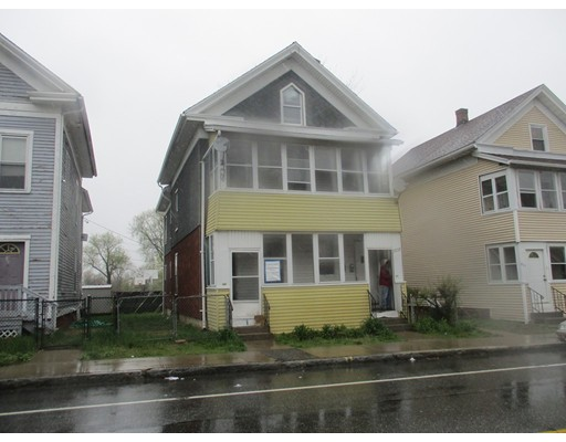 Additional photo for property listing at 847 Dwight  Holyoke, 马萨诸塞州 01040 美国