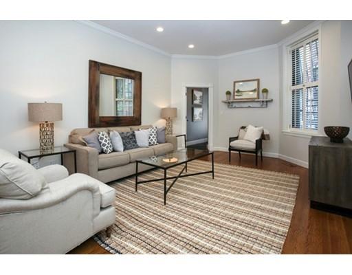 Additional photo for property listing at 226 Marlborough  Boston, Massachusetts 02116 Estados Unidos