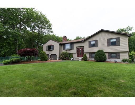 Casa Unifamiliar por un Venta en 6 Sandspur Lane North Reading, Massachusetts 01864 Estados Unidos