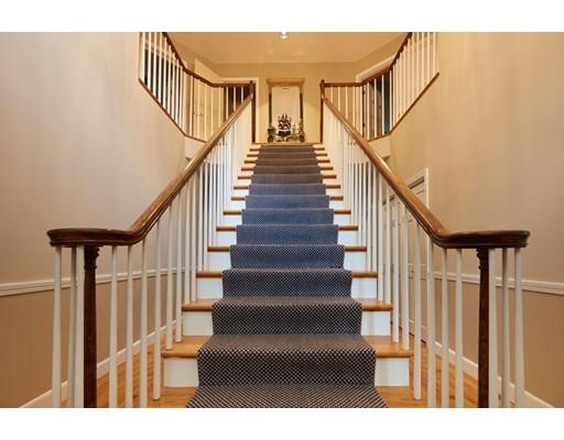 独户住宅 为 出租 在 80 Longfellow Road 韦尔茨利, 02481 美国