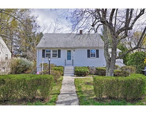 独户住宅 为 销售 在 16 State Street 阿什兰, 马萨诸塞州 01721 美国