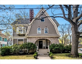 1008 Beacon Street, Newton, MA 02459
