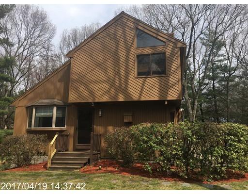 独户住宅 为 销售 在 73 Carriage House Path 阿什兰, 马萨诸塞州 01721 美国