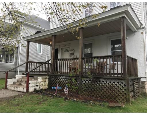 Casa Multifamiliar por un Venta en 104 moore street Agawam, Massachusetts 01001 Estados Unidos