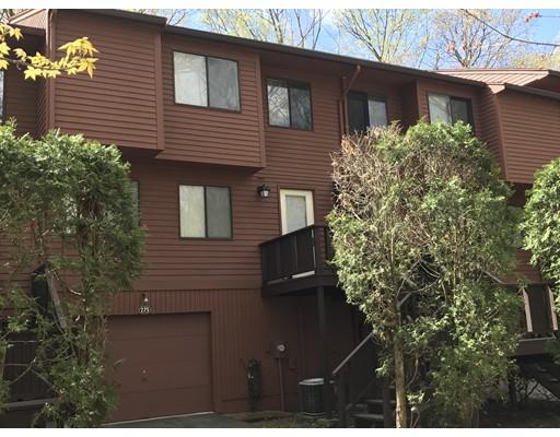 共管式独立产权公寓 为 销售 在 275 Meeting House Path 阿什兰, 马萨诸塞州 01721 美国