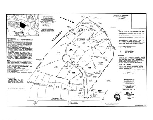Land for Sale at 3 Day Lily Lane Westfield, 01085 United States