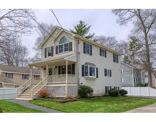 32 Faulkner Avenue, Wilmington, MA 01887