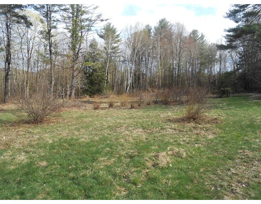 Land for Sale at Sylvester Hamilton Road Chester, 01011 United States