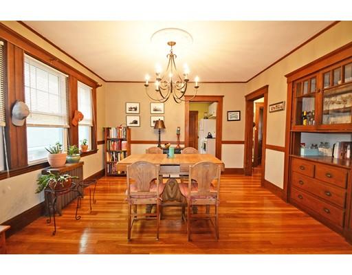 Casa Unifamiliar por un Alquiler en 160 Vassall Street Quincy, Massachusetts 02170 Estados Unidos