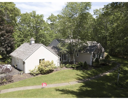 104 High Ridge, Boxford, MA 01921