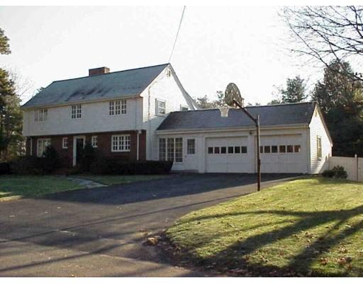 独户住宅 为 出租 在 11 Wingate Road Lexington, 02420 美国