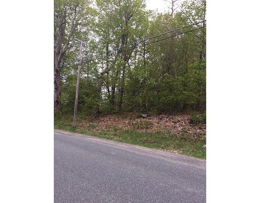 Land for Sale at 37 Reagan Road Granville, 01034 United States